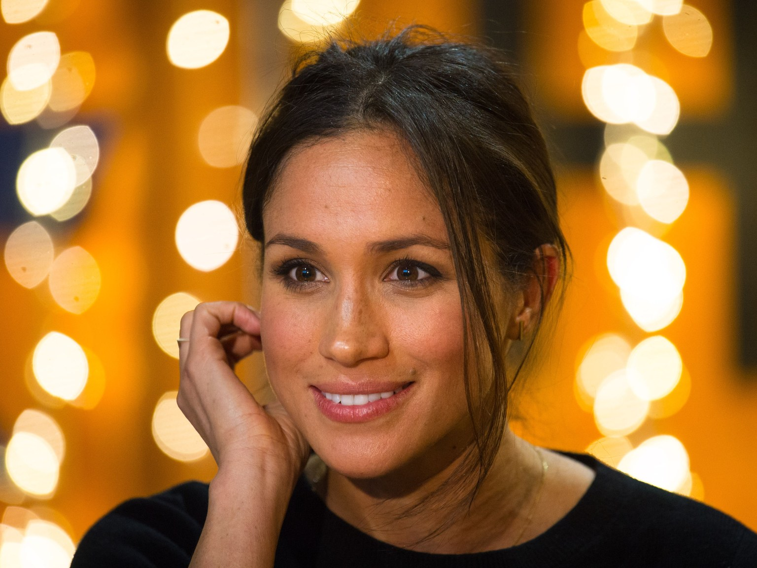 THE ONE ITEM MEGHAN MARKLE NEVER TRAVELS WITHOUT