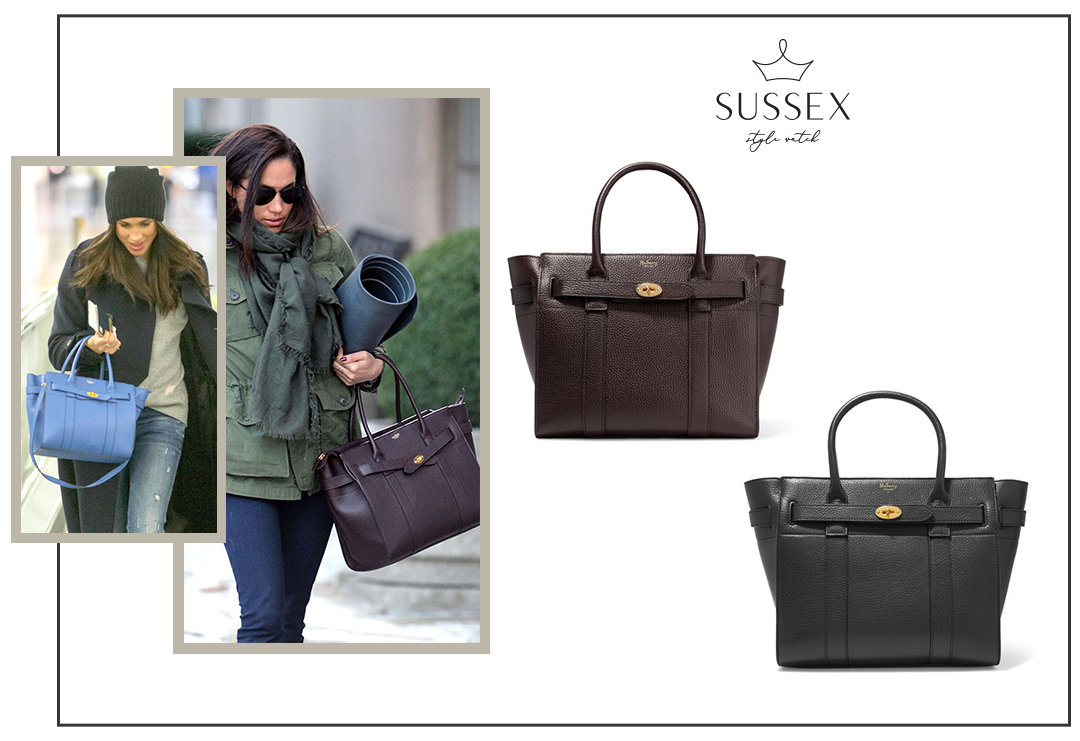 MEGHAN MARKLE'S GO-TO TOTE (AND MORE!) IS ON SALE!