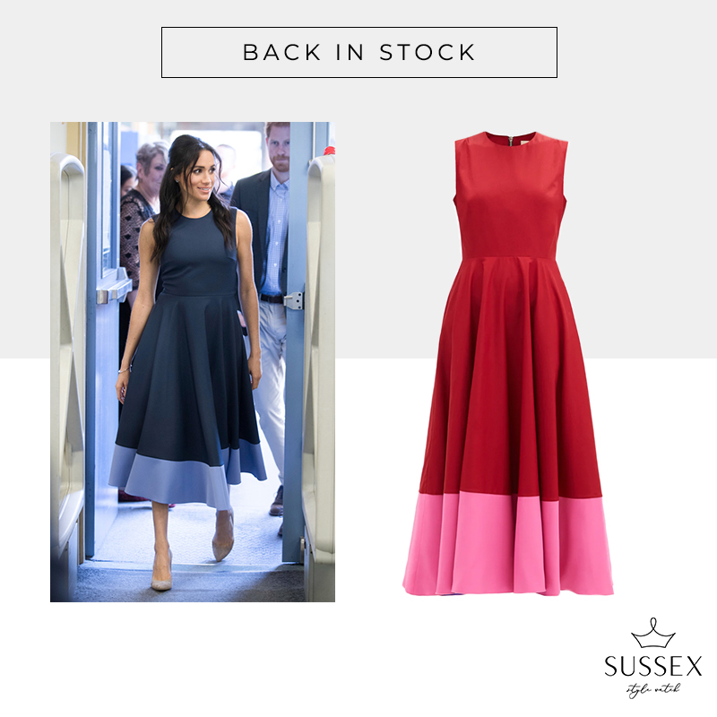 MEGHAN MARKLE'S FAVORITES: BACK IN STOCK
