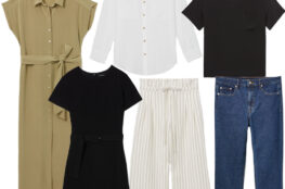 CLUB MONACO STYLE STAPLES INSPIRED BY MEGHAN MARKLE