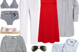 4TH OF JULY STYLE INSPIRED BY MEGHAN MARKLE
